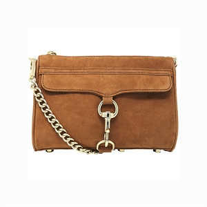 MINI MAC NUBUCK-evening bags-Scarpa