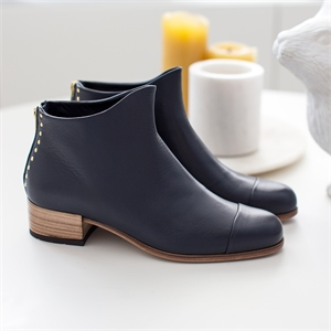 BEAU5-ankle boots-Scarpa