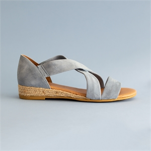 ISABELLA-wedges & flatforms-Scarpa