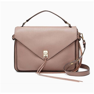 DOROTHY MESSENGER-all handbags-Scarpa