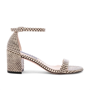 SIMPLE NEW-stuart weitzman - spain-Scarpa