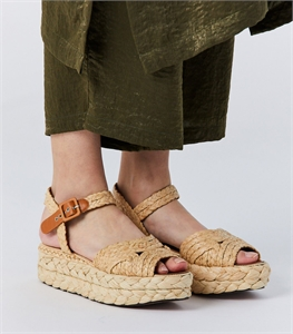 AUDE-wedges & flatforms-Scarpa