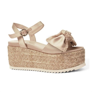 CATERINA-wedges & flatforms-Scarpa