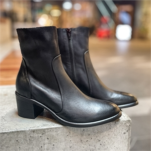 BUCKLY-ankle boots-Scarpa