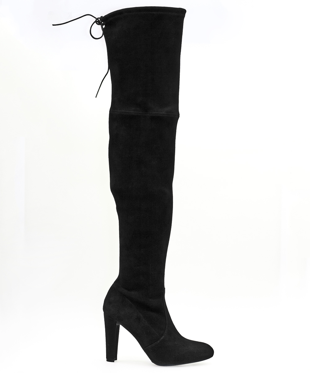 5a029026000 HIGHLAND - W19 STUART WEITZMAN   By Style-All Boots   Scarpa - The ...