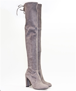 HIGHLAND-knee boots-Scarpa